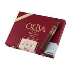 Oliva Serie V Maduro Torpedo Box of 10